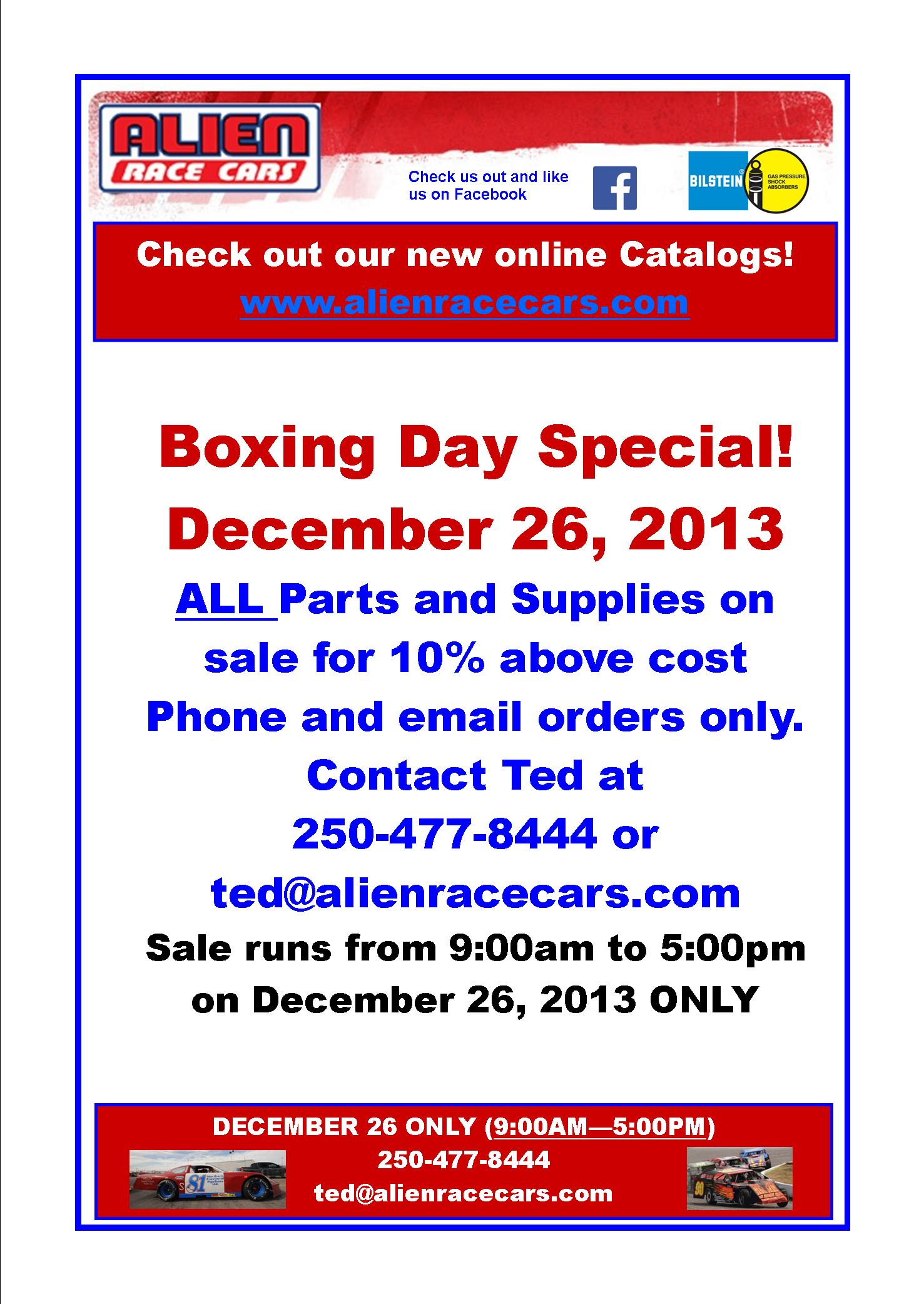 boxing-day-special-2013